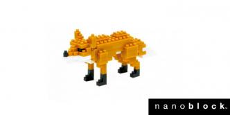 renard nanoblock