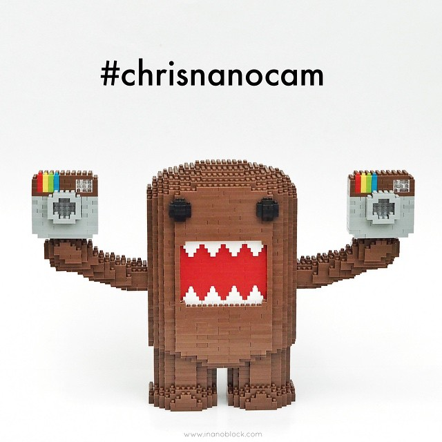 camera nanobuilder christopher tan
